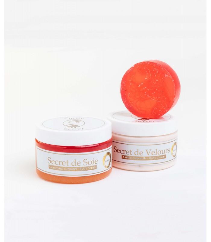 secret-silhouette-sublime-body-soap-loofah-perfume-apple-texture-pinup-secret
