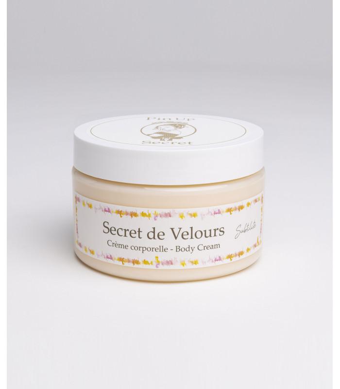 secret-velours-body-cream-perfume-subtilité-pinup-secret