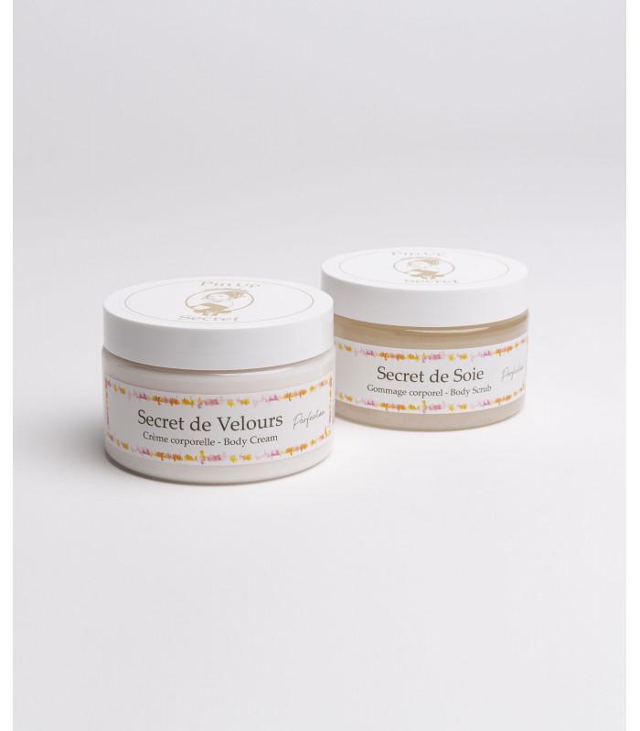 duo-care-set-body-scrub-cream-perfume-perfection-pinup-secret