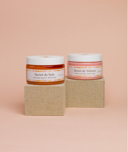 duo-care-set-body-scrub-cream-perfume-sensualite-pinup-secret